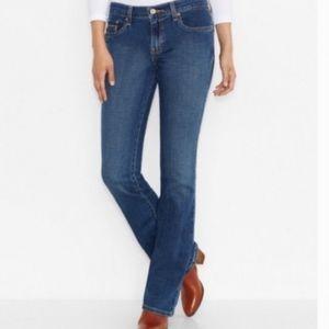 Levi's 515 Bootcut Jeans 4M